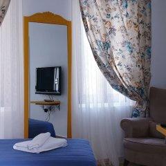 Apaz Butik Hotel Чешме удобства в номере фото 2