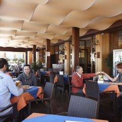 Отель Jabega Испания, Фуэнхирола - отзывы, цены и фото номеров - забронировать отель Jabega онлайн гостиничный бар