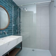 Mandali Hotel Apartments ванная фото 2
