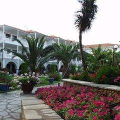 Porfi Beach Hotel фото 6