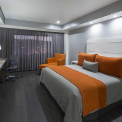 Camino Real Tijuana Hotel Zona Rio комната для гостей фото 2