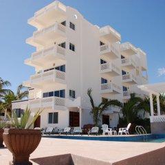 Отель Casa Costa Azul с домашними животными