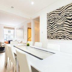 Апартаменты Kensington Area - Private Apartment Лондон фото 10