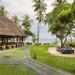 Отель Haadtien Beach Resort фото 17