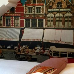 Отель Marcel Бельгия, Брюгге - 1 отзыв об отеле, цены и фото номеров - забронировать отель Marcel онлайн питание