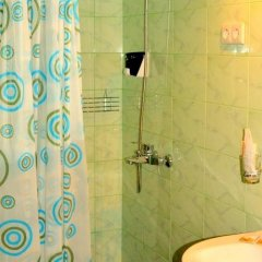 Гостиница Villa Stefana ванная фото 2