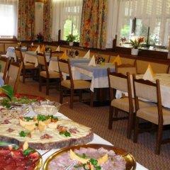 Отель Gasthof Stiegenwirt Парчинес питание фото 3