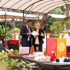 Отель Novotel Nice Centre Франция, Ницца - 2 отзыва об отеле, цены и фото номеров - забронировать отель Novotel Nice Centre онлайн питание
