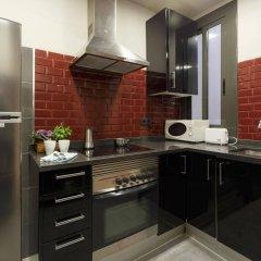Апартаменты AinB Eixample-Miro Apartments в номере