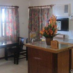 Отель Warwick Fiji удобства в номере фото 2