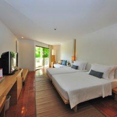 Отель Ramada by Wyndham Phuket Southsea комната для гостей фото 3