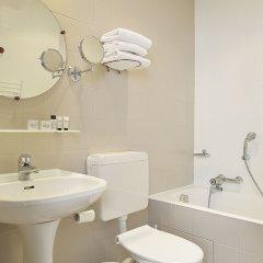 Отель Hôtel Istria Paris ванная фото 2
