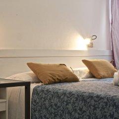 Отель Nizza Римини комната для гостей фото 4