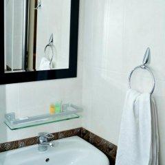 Areg Hotel ванная