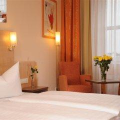 ECONTEL HOTEL Berlin Charlottenburg 3* Номер Комфорт с различными типами кроватей