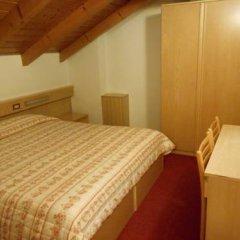 Отель Garni Sorano Пинцоло комната для гостей фото 5