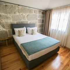 Отель My Ribeira Guest House сейф в номере