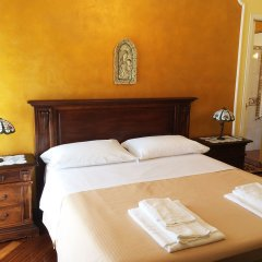 Отель Il Principe di Girgenti-Luxury Home Агридженто комната для гостей фото 3