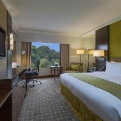Отель Holiday Inn Singapore Orchard City Centre удобства в номере фото 2