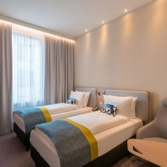 Отель Holiday Inn Express Munich City West комната для гостей фото 2