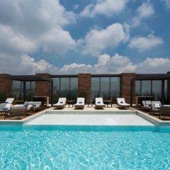 Отель Hilton Mexico City Santa Fe Мексика, Мехико - отзывы, цены и фото номеров - забронировать отель Hilton Mexico City Santa Fe онлайн фото 3