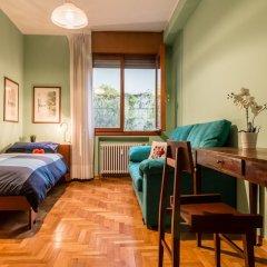 Отель Colours and Notes Central Padova Италия, Падуя - отзывы, цены и фото номеров - забронировать отель Colours and Notes Central Padova онлайн удобства в номере