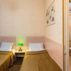 Гостиница Рич 3* Стандартный номер двуспальная кровать фото 9