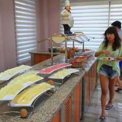 Rosy Hotel питание фото 2