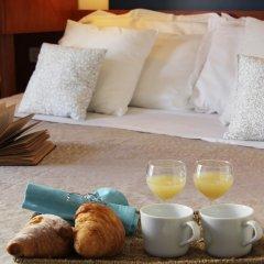 Отель Residence Mimosa Римини в номере фото 2