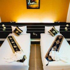 Отель Chalong Boutique Inn спа
