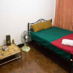 Отель Jekky's Homestay комната для гостей