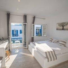 Отель Acrogiali комната для гостей фото 5