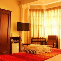 Отель Janishi Residencies удобства в номере фото 2
