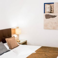 Отель Risco Del Gato Suites The Senses Collection Коста Кальма комната для гостей