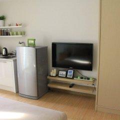 Utd Aries Hotel & Residence Бангкок удобства в номере