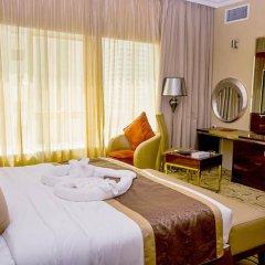Отель Al Salam Grand Hotel-Sharjah ОАЭ, Шарджа - отзывы, цены и фото номеров - забронировать отель Al Salam Grand Hotel-Sharjah онлайн спа фото 2