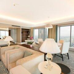 Hilton Warsaw Hotel & Convention Centre комната для гостей фото 16