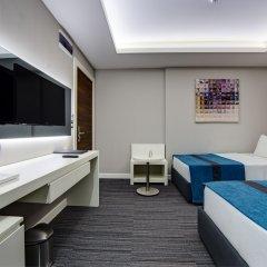 The Monard Hotel удобства в номере