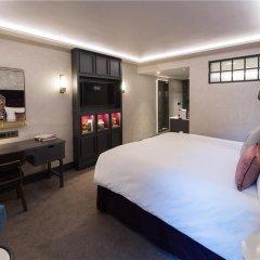 Отель Vintry & Mercer Hotel Великобритания, Лондон - отзывы, цены и фото номеров - забронировать отель Vintry & Mercer Hotel онлайн спа