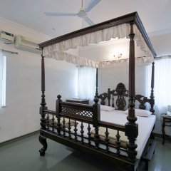 Отель GuestHouser 3 BHK Villa 5c00 Гоа помещение для мероприятий фото 2