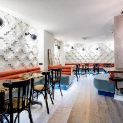 Hotel Bridget Париж гостиничный бар