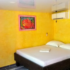 Отель Sunset Hill Lodge Французская Полинезия, Бора-Бора - отзывы, цены и фото номеров - забронировать отель Sunset Hill Lodge онлайн фото 6