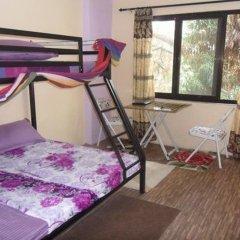 Отель Nepal Inn Bed & Breakfast Непал, Лалитпур - отзывы, цены и фото номеров - забронировать отель Nepal Inn Bed & Breakfast онлайн удобства в номере фото 2