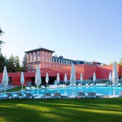 Отель VIDAGO Шавеш бассейн фото 2