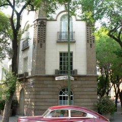 Отель Condesa Df фото 13