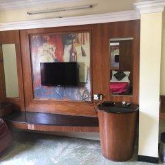 Hotel Poonam удобства в номере