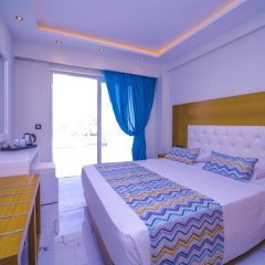 Oceanis Park Hotel - All Inclusive комната для гостей