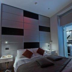 Отель Relais Forus Inn комната для гостей фото 3