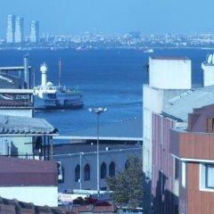 Emirtimes Hotel Турция, Стамбул - 3 отзыва об отеле, цены и фото номеров - забронировать отель Emirtimes Hotel онлайн пляж