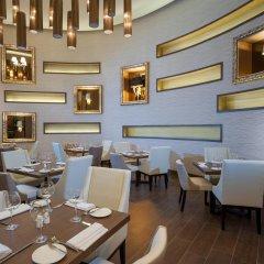 Отель Embassy Suites by Hilton Santo Domingo питание
